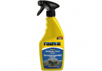 Rain-X  2-in-1 Glasreiniger + antiregen 500ml