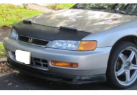 Motorkapsteenslaghoes Honda Accord 1995-1998 zwart