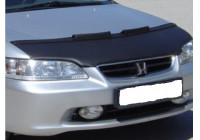 Motorkapsteenslaghoes Honda Accord 1999-2001 zwart