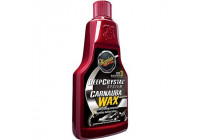 Meguiars Deep Crystal Step 3 Wax-Liquid