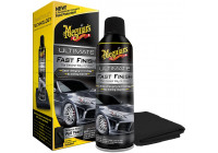 Meguiars Ultimate Fast Finish Coating
