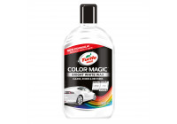 Turtle Wax Color Magic Bright White 500ml