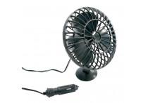 Ventilator + zuignap 12V.