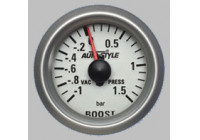 Performance Instrument Turbodruk +2 > -1 bar