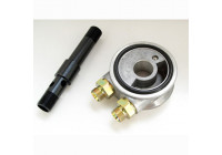 Adapterplaat 3/4'' VW VR6 tot 1997