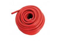 Electriciteitskab 2.5mm2 rood 5m