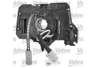 Wikkelveer, airbag 251648 Valeo