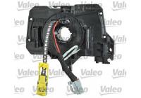 Wikkelveer, airbag VAL 251646 Valeo
