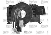Wikkelveer, airbag 251647 Valeo