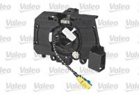 Wikkelveer, airbag 251674 Valeo