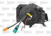 Wikkelveer, airbag 251679 Valeo