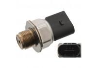 Brandstofdruk-sensor 102489 FEBI