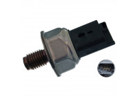 Sensor, brandstofdruk 45177 FEBI