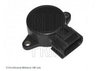 smoorklepcontrolesensor ADT37257 Blue Print