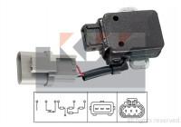 Sensor, smoorkleppenverstelling FACET 10.5007 KW
