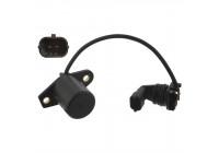 Sensor, motoroliepeil 40489 FEBI