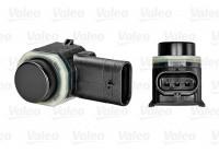 Sensor, park distance control 890005 Valeo