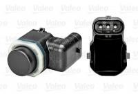 Sensor, park distance control 890006 Valeo