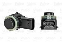 Sensor, park distance control 890019 Valeo