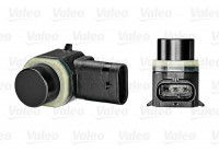 Sensor, park distance control 890008 Valeo