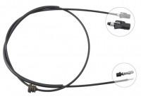 Snelheidsmeterkabel K43144 ABS