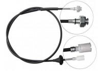 Snelheidsmeterkabel K43146 ABS