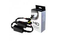 HID-Xenon EMC Circuit Filter Set - Voor radiosignaal problemen