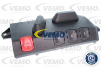 Inställning, säte Q+, original equipment manufacturer quality