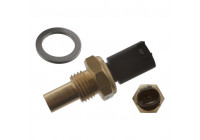 Sensor, bränsletemperatur 37059 FEBI