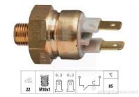 Termokontakt, kylvätskevarning Made in Italy - OE Equivalent 1.840.056 EPS Facet