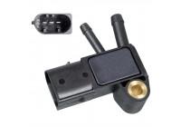 Sensor, avgastryck 43587 FEBI
