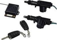 2-dörrar CDL kit + 2x LT022 (LL101A)