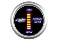 Simoni Racing Digital Instrument Air-Fuel - luft / bränsleförhållande - 52mm