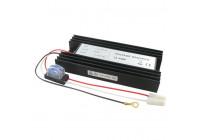 Inverterare 24 -> 12 volt 15 ampere