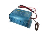 Inverterare 24 -> 12 volt 20 ampere