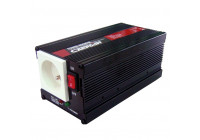 Converter 12> 230V 300-900W (For use in Belgium and France)