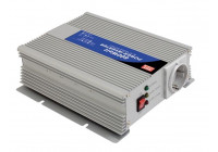 MEAN WELL - DC-AC Converter WITH MODIFIED SINE WAVE - 600 W - GERMAN SOCKET