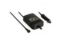 Switching voltage converter for car 2000ma - 1.5-12v / 12-24vdc