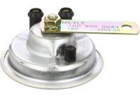 Air Horn MEYLE-ORIGINAL Quality