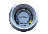 Performance Instrument Air / Fuel Ratio 2 '' silver