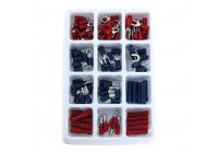 Assorted cable lugs 100pcs