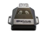 Remus Powerizer Audi A3 2.0 TFSI quattro