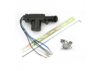 Motor for central door locking - 5-wire
