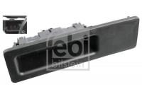 Switch, rear hatch release febi Plus