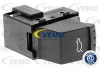 Switch, rear hatch release Q+, original equipment manufacturer quality
