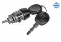 Lock Cylinder, ignition lock MEYLE-ORIGINAL: True to OE.