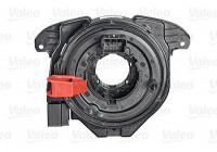Clockspring, airbag 251765 Valeo