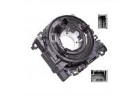 Clockspring, airbag 45435 FEBI
