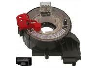 Clockspring, airbag 46760 FEBI