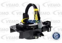 Clockspring, airbag Q+, original equipment manufacturer quality